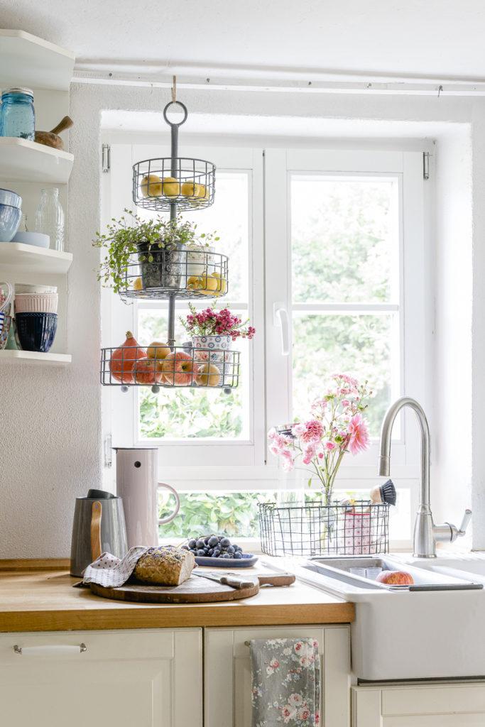 Herbstliche Küche, Pomponetti