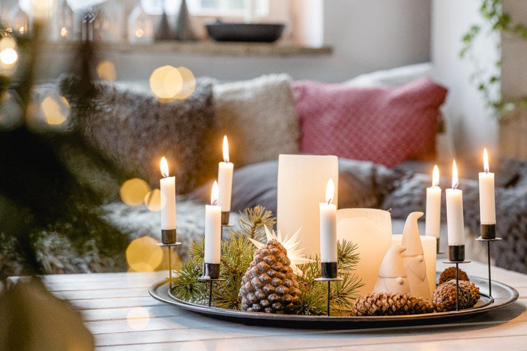Weihnachten in Zeiten der Corona Pandemie, Pomponetti, Pomponetti