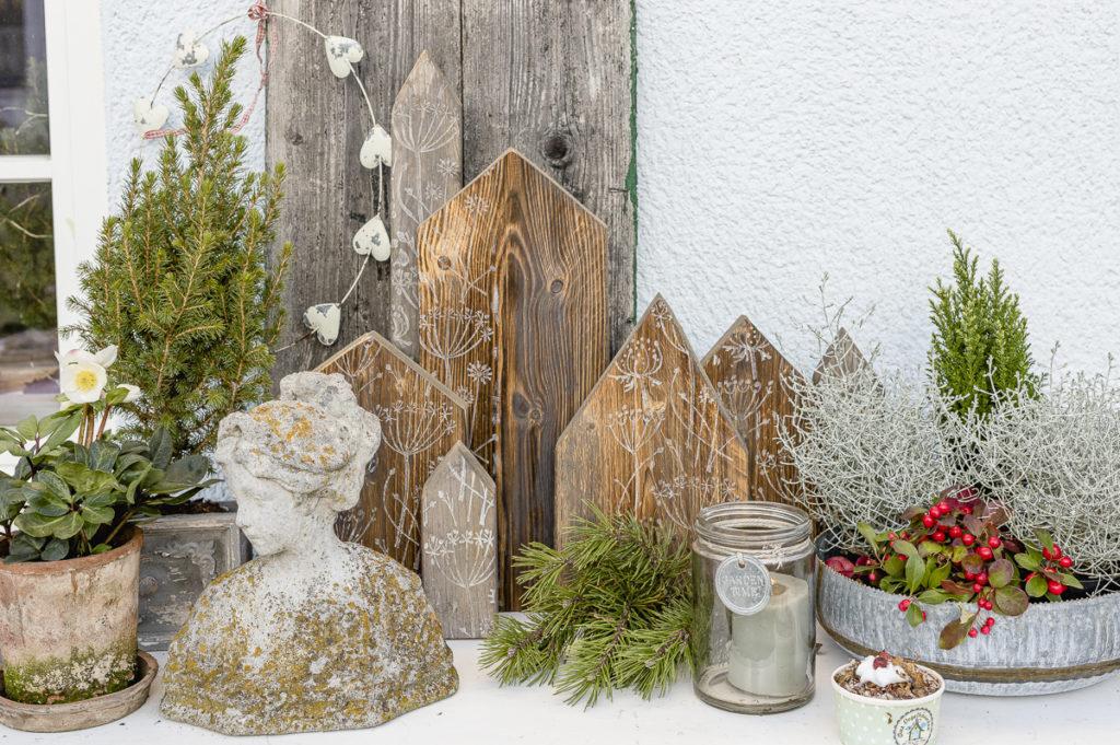 Holzhäuser selbstgemacht, Pomponetti