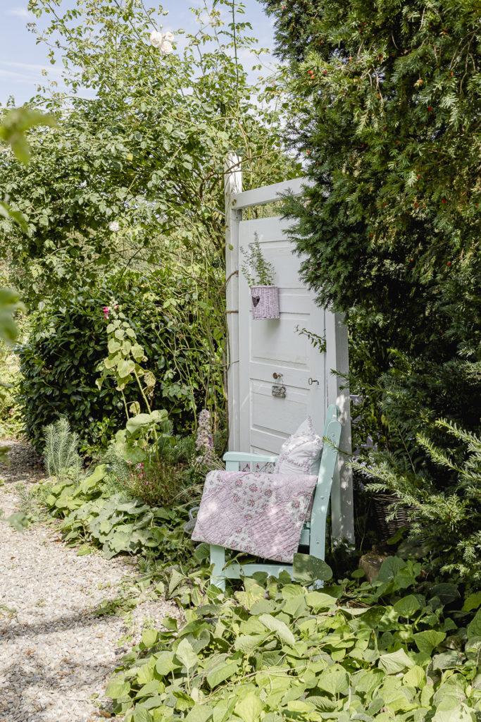 Garten Sichtschutz in Farben von toom, Pomponetti