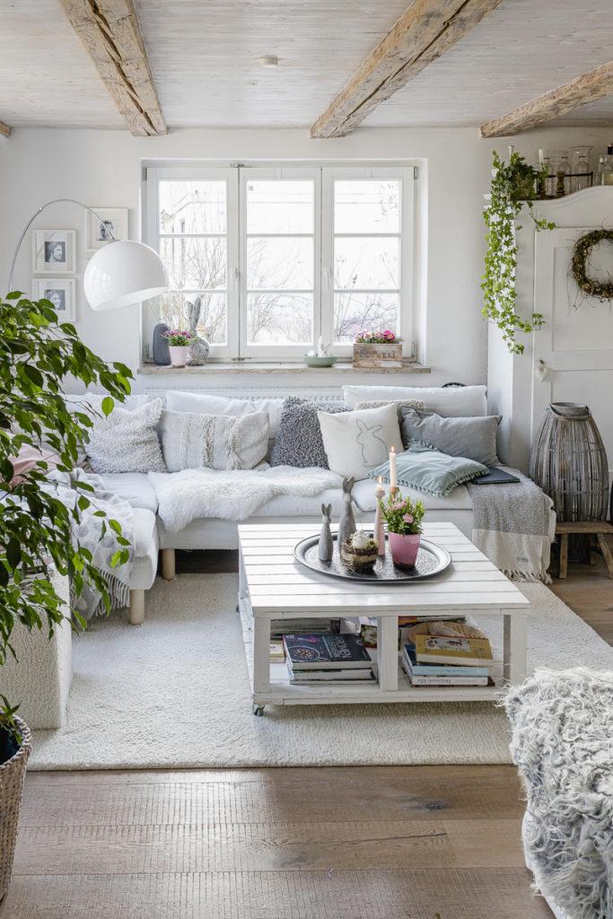Interiorinspiration Wohnzimmer, Pomponetti