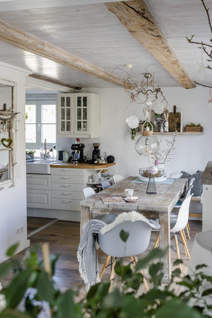Interiorinspiration Esszimmer, Pomponetti